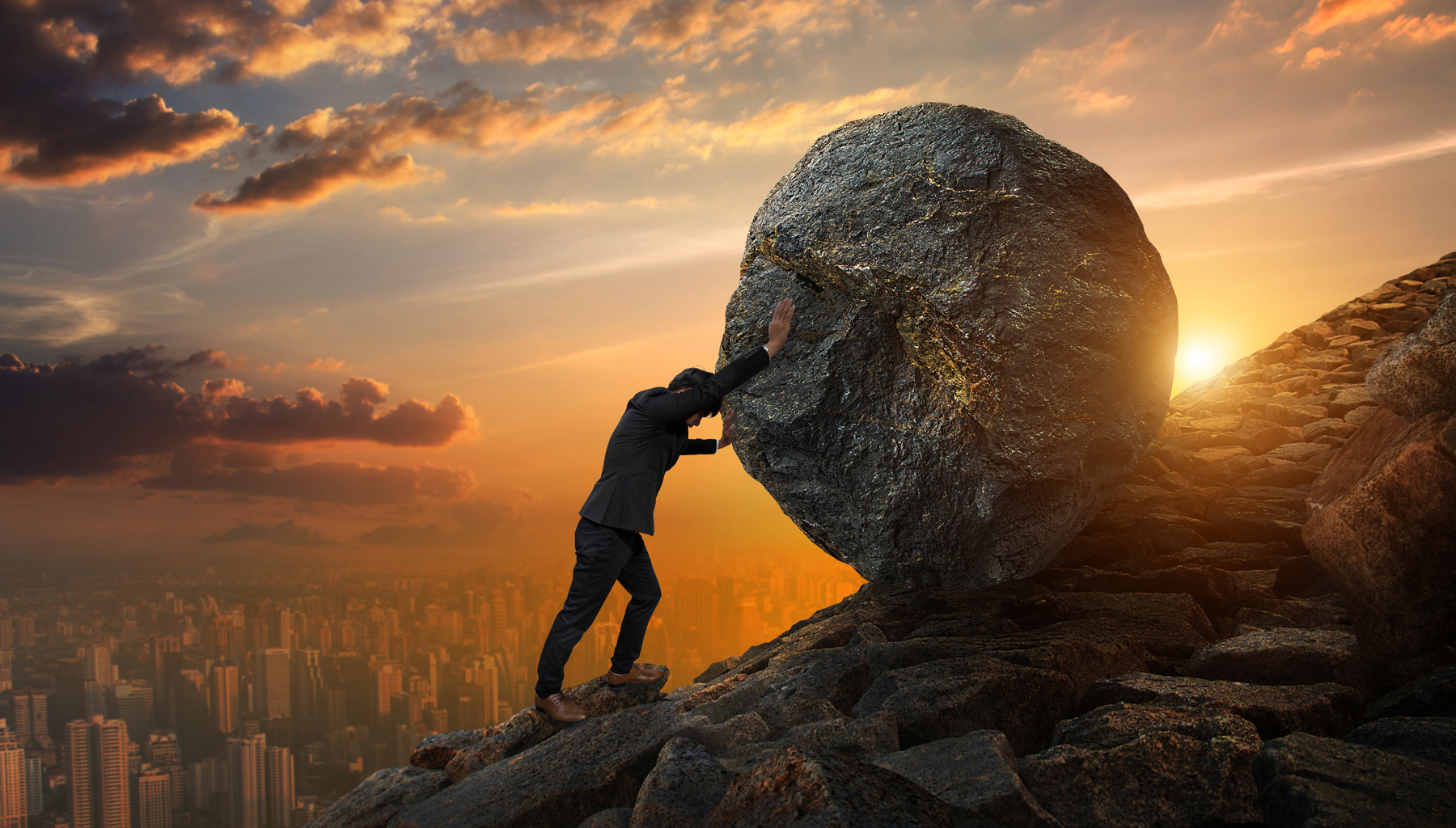 10 Things You Can Still Conquer In Turbulent Times